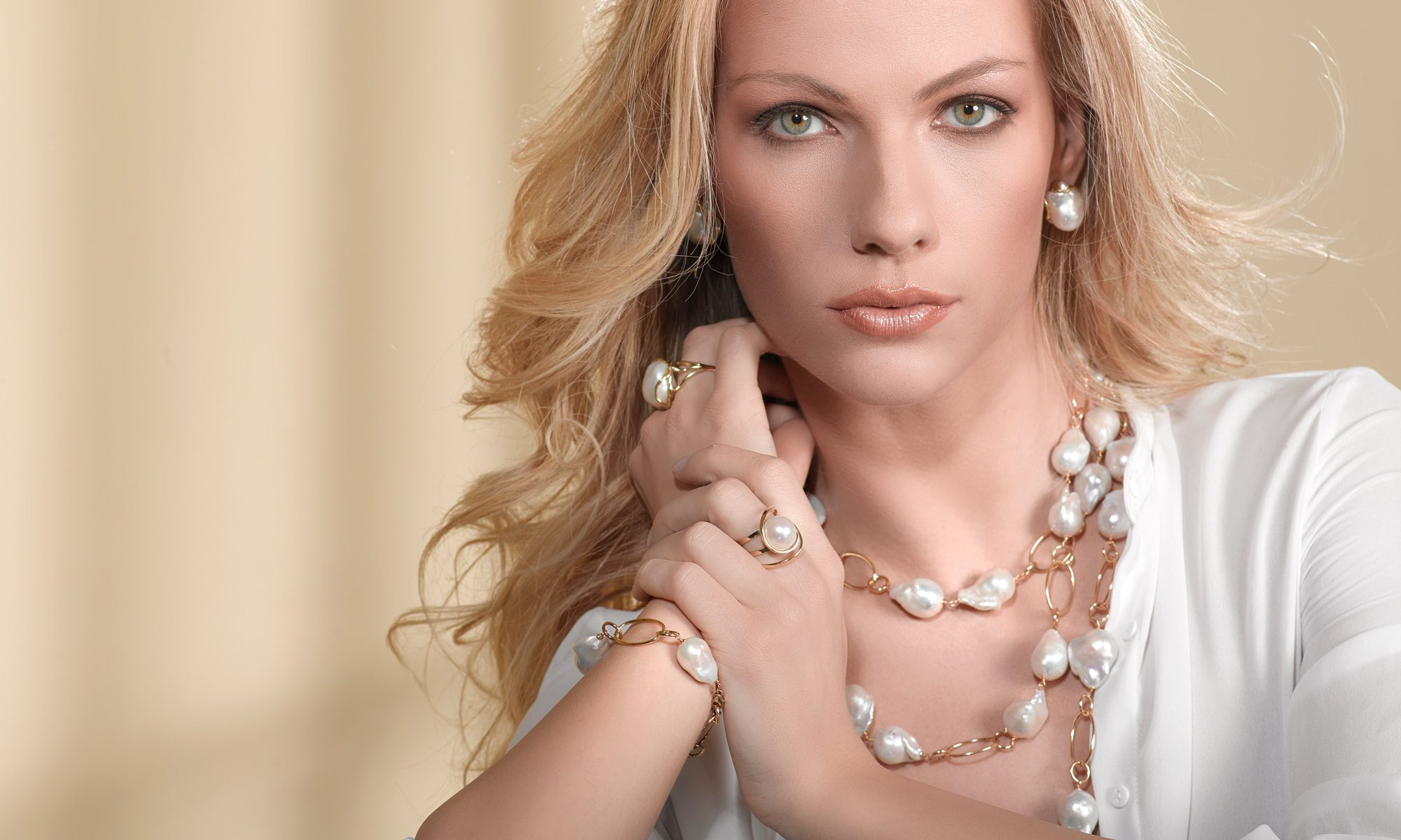 Hai-Kou Pearls
